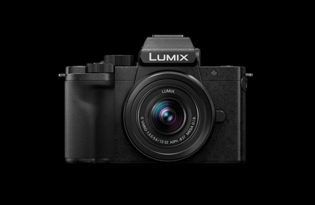 パナソニック LUMIX G100