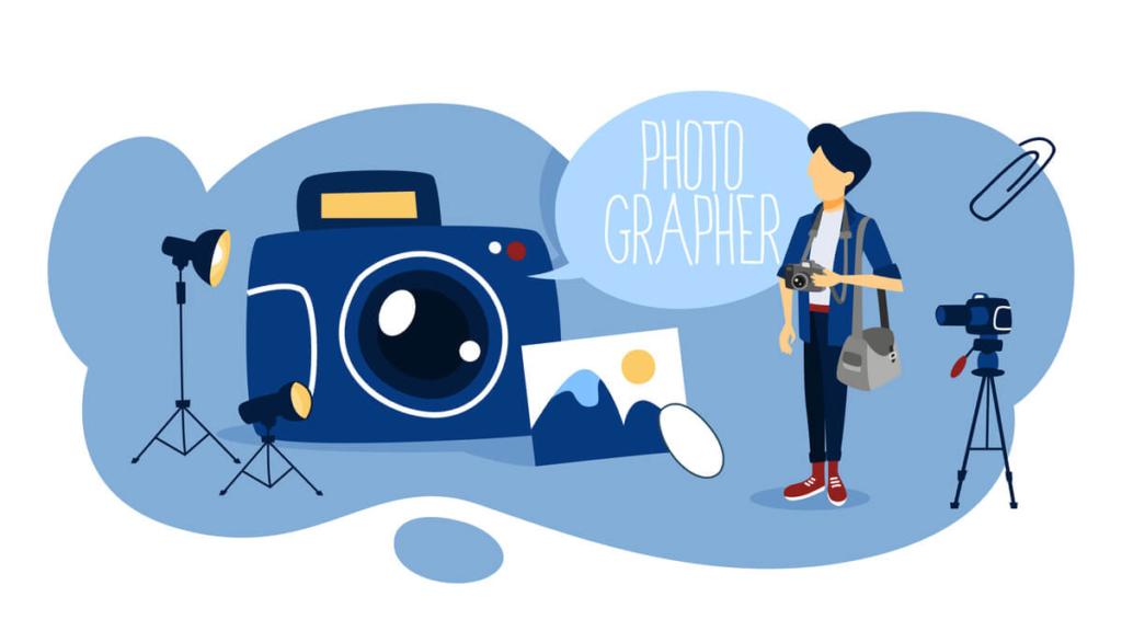 デジタルカメラの種類