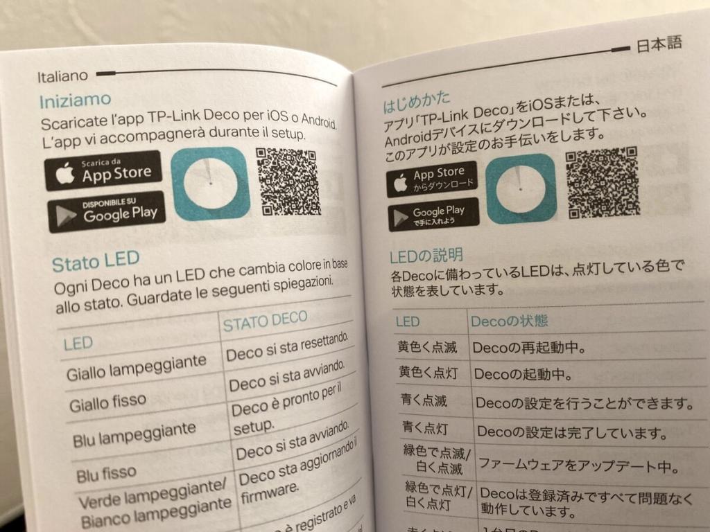DecoM4説明書