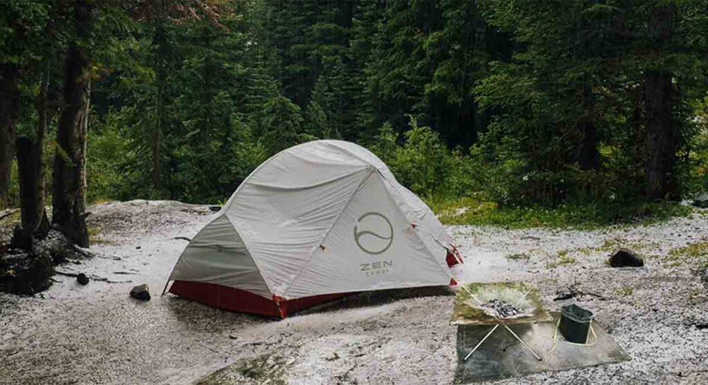 「ZEN Camps」はどんなブランド?